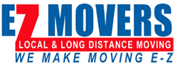 EZ Movers Moving Company