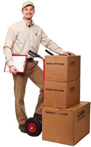 movers new orleans - Services